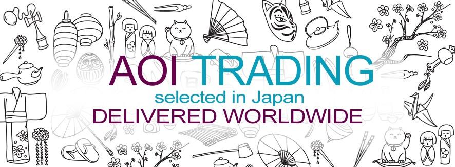 Logo AOI Trading