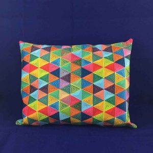 Coussin Pyramide