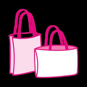 lien pour les créations en tissu tote bags et sacs de plage