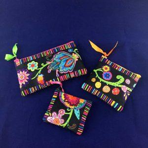 Pochettes velours – Nature Pop